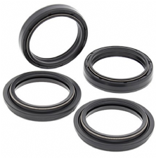 FORK AND DUST SEAL KIT HON/KAW/SUZ/YAM CR125 97-07, CR250 96, CR500 96-01, KX/YZ/RM (R) 46x58x9.5